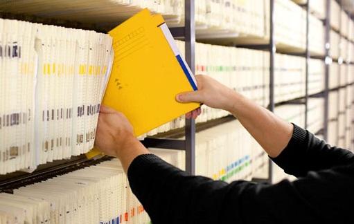 Jalema archivační systém