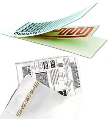 RFID etikety
